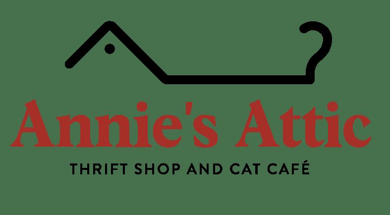 Annie's Attic Logo